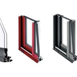 matériaux porte fenêtre