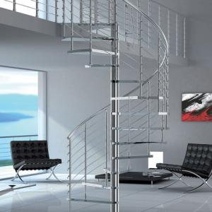 escalier colimaçon sur mesure